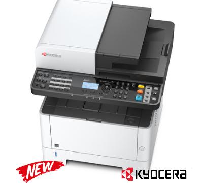 Alasan Memilih Fotocopy Kyocera Ecosys M2540dn